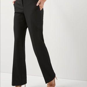 RW & Co Wide Leg Dress Pant Size 4